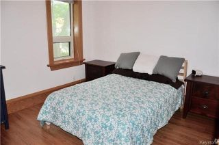 Photo 12: 27 Inkster Boulevard in Winnipeg: Scotia Heights Residential for sale (4D)  : MLS®# 1803669
