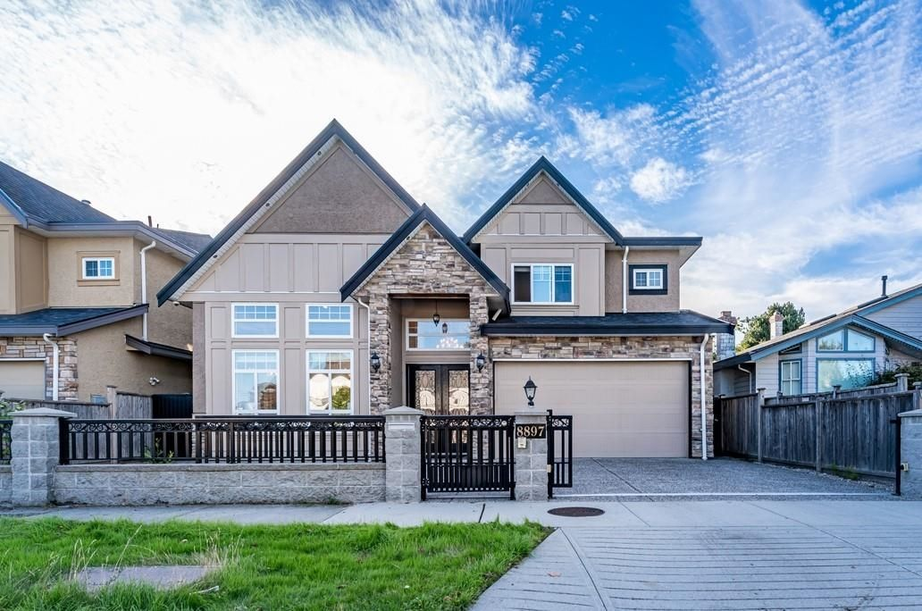 Main Photo: 8897 ASH Street in Richmond: Garden City House for sale : MLS®# R2622007
