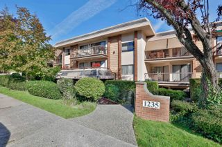 """Photo 21: 215 1235 W 15TH Avenue in Vancouver: Fairview VW Condo for sale in """"THE SHAUGHNESSY"""" (Vancouver West)  : MLS®# R2620971"""