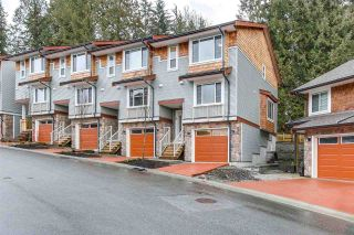 """Photo 19: 20 23651 132 Avenue in Maple Ridge: Silver Valley Townhouse for sale in """"MYRON'S MUSE"""" : MLS®# R2233012"""