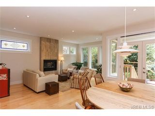 Photo 8: 450 Moss St in VICTORIA: Vi Fairfield West House for sale (Victoria)  : MLS®# 691702