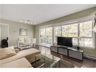 "Photo 3: 203 555 W 14TH Avenue in Vancouver: Fairview VW Condo for sale in ""CAMBRIDGE PLACE"" (Vancouver West)  : MLS®# V1117679"