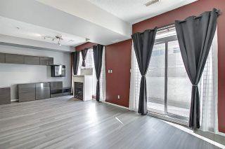 Photo 5: 119 10717 83 Avenue in Edmonton: Zone 15 Condo for sale : MLS®# E4242234