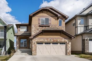 Main Photo: 72 Sherwood Circle NW in Calgary: Sherwood Detached for sale : MLS®# A1139136