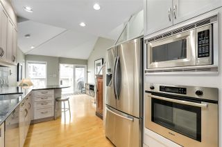 Photo 8: 1319 CHESTNUT Street in Vancouver: Kitsilano 1/2 Duplex for sale (Vancouver West)  : MLS®# R2541897