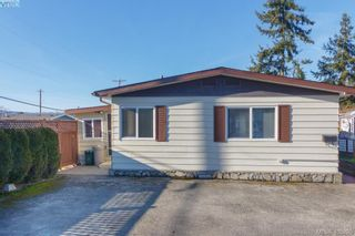 Photo 2: 11 151 Cooper Rd in VICTORIA: VR Glentana Manufactured Home for sale (View Royal)  : MLS®# 805155