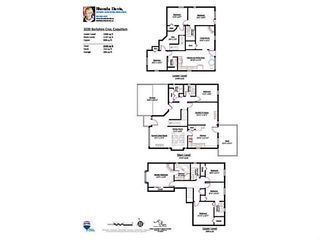 """Photo 19: 2039 BERKSHIRE Crescent in Coquitlam: Westwood Plateau House for sale in """"WESTWOOD PLATEAU"""" : MLS®# V1116647"""