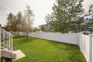 Photo 26: 203 CRANBERRY Park SE in Calgary: Cranston Row/Townhouse for sale : MLS®# A1063475