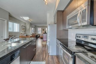 Photo 14: 353 Silverado Common in Calgary: Silverado Row/Townhouse for sale : MLS®# A1069067