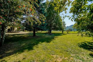 Photo 32: 39039 N PARALLEL Road in Abbotsford: Sumas Prairie House for sale : MLS®# R2618007