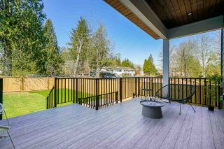 Photo 36: 11033 156A Street in Surrey: Fraser Heights House for sale (North Surrey)  : MLS®# R2568693