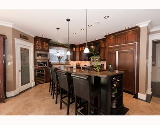 Photo 4: 1459 SPRINGER Avenue in Burnaby: Brentwood Park House for sale (Burnaby North)  : MLS®# V812949