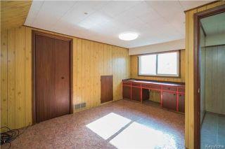 Photo 8: 46 Hastings Boulevard in Winnipeg: St Vital Residential for sale (2C)  : MLS®# 1726047