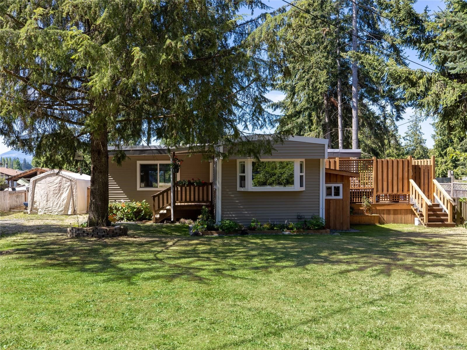 Main Photo: 2179 Fishers Dr in : Na Cedar House for sale (Nanaimo)  : MLS®# 850873