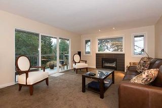 Photo 3: 5657 WESTHAVEN RD in West Vancouver: Eagle Harbour House for sale : MLS®# V1035586
