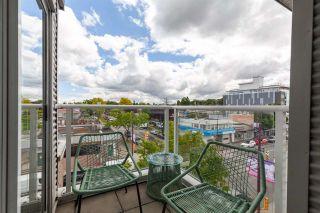 """Photo 19: PH20 5555 VICTORIA Drive in Vancouver: Victoria VE Condo for sale in """"Chez Victoria"""" (Vancouver East)  : MLS®# R2590777"""