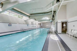 """Photo 26: 1502 188 KEEFER Place in Vancouver: Downtown VW Condo for sale in """"ESPANA TOWER B"""" (Vancouver West)  : MLS®# R2508962"""