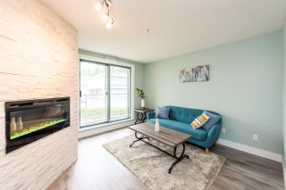 """Photo 2: 211 5818 LINCOLN Street in Vancouver: Killarney VE Condo for sale in """"Lincoln Place"""" (Vancouver East)  : MLS®# R2305994"""