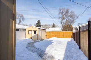 Photo 16: 355 Melbourne Avenue in Winnipeg: East Kildonan House for sale (3D)  : MLS®# 202102955