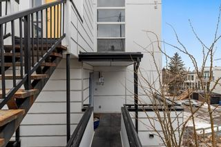 Main Photo: 102 1800 26 Avenue SW in Calgary: Bankview Row/Townhouse for sale : MLS®# A1120301
