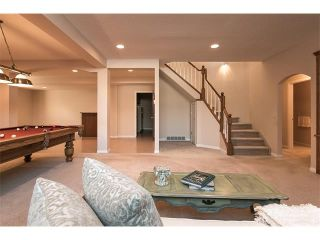 Photo 28: 1560 EVERGREEN Hill(S) SW in Calgary: Evergreen House for sale : MLS®# C4094708