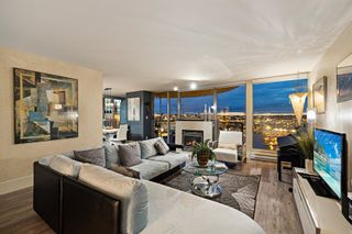 Photo 8: 1402 1000 BEACH AVENUE in Vancouver: Yaletown Condo for sale (Vancouver West)  : MLS®# R2619281