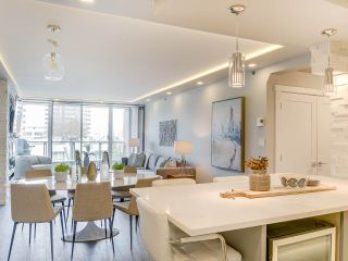 """Photo 6: 507 518 W 14TH Avenue in Vancouver: Fairview VW Condo for sale in """"North Gate - PACIFICA"""" (Vancouver West)  : MLS®# R2253071"""