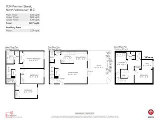 Photo 18: 1134 PREMIER Street in North Vancouver: Lynnmour Townhouse for sale : MLS®# R2204254