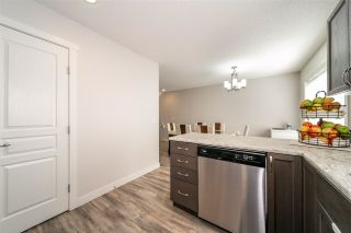 Photo 9: 14 17832 78 Street in Edmonton: Zone 28 Townhouse for sale : MLS®# E4243098