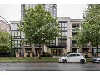 Photo 1: 206 3638 VANNESS Avenue in Vancouver: Collingwood VE Condo for sale (Vancouver East)  : MLS®# R2130093