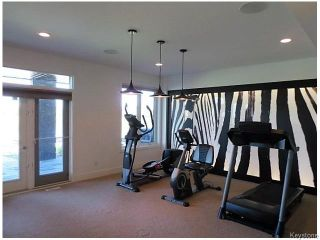 Photo 18: 129 Autumnview Drive in Winnipeg: South Pointe Residential for sale (1R)  : MLS®# 1617815