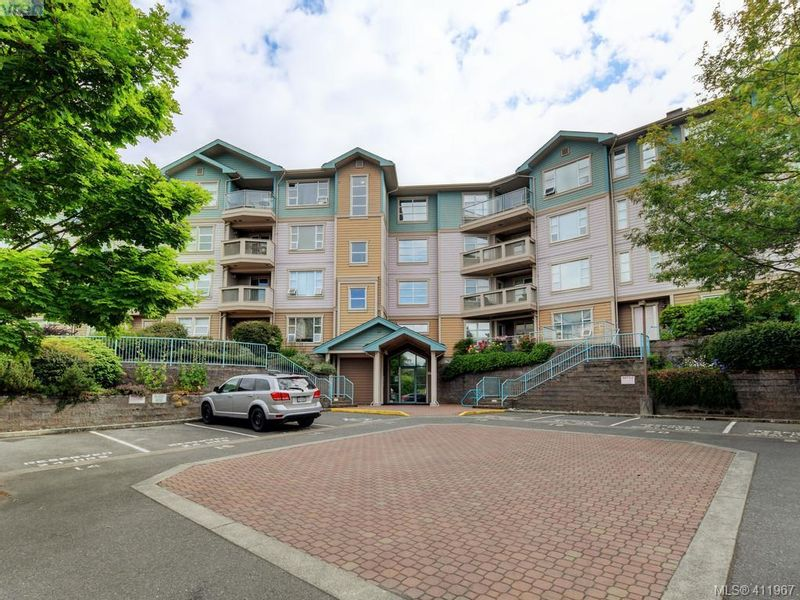 FEATURED LISTING: 203 - 799 Blackberry Rd VICTORIA