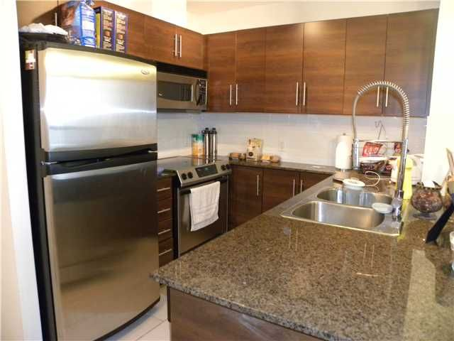 """Photo 5: Photos: 608 813 AGNES Street in New Westminster: Downtown NW Condo for sale in """"NEWS"""" : MLS®# V892925"""