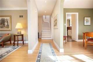 Photo 2: 649 Viscount Place in Winnipeg: East Fort Garry Residential for sale (1J)  : MLS®# 1910251