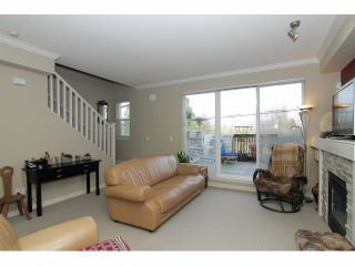 """Photo 5: 52 7155 189 Street in Surrey: Clayton Townhouse for sale in """"BACARA"""" (Cloverdale)  : MLS®# F1420610"""