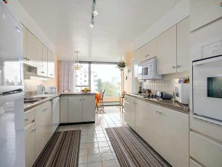 """Photo 7: 801 2108 W 38TH Avenue in Vancouver: Kerrisdale Condo for sale in """"THE WILSHIRE"""" (Vancouver West)  : MLS®# V1086776"""