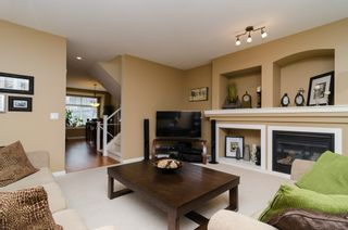 """Photo 5: 3 20589 66 Avenue in Langley: Willoughby Heights Townhouse for sale in """"Bristol Wynde"""" : MLS®# F1414889"""
