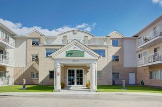 Photo 25: #212 2850 51 ST SW in Calgary: Glenbrook Condo for sale : MLS®# C4280669