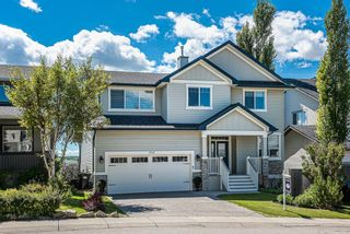 Photo 1: 1715 Hidden Creek Way N in Calgary: Hidden Valley Detached for sale : MLS®# A1014620