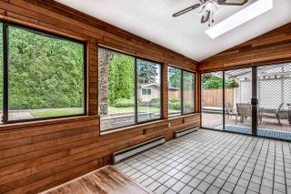 Photo 17: 3830 SOMERSET STREET in Port Coquitlam: Lincoln Park PQ House for sale : MLS®# R2382067