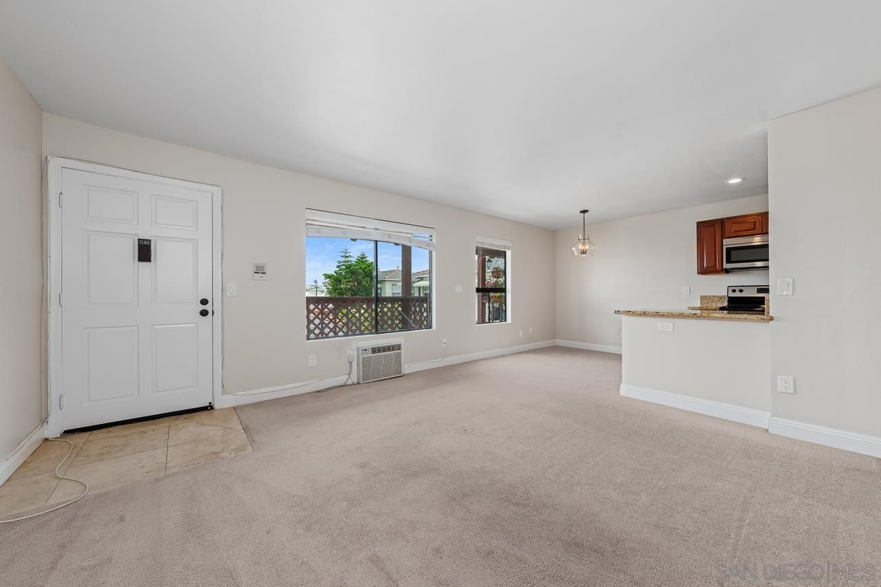 Main Photo: NORMAL HEIGHTS Condo for sale : 2 bedrooms : 4521 Hawley Blvd #6 in San Diego