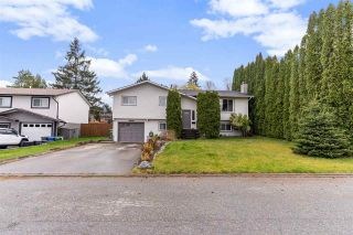 Photo 35: 3050 MCCRAE Street: House for sale in Abbotsford: MLS®# R2559681
