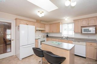 Photo 15: 871 Beckwith Ave in VICTORIA: SE Lake Hill House for sale (Saanich East)  : MLS®# 802692