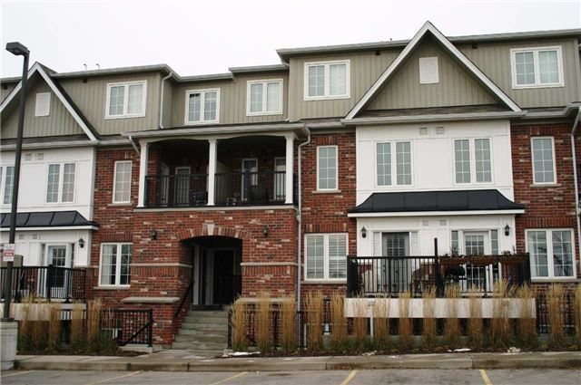 Main Photo: 16 5 Armstrong Street: Orangeville Condo for lease : MLS®# W3986198