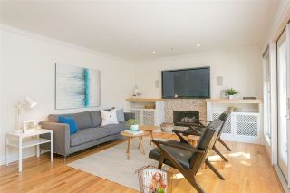 """Photo 6: 2092 WHYTE Avenue in Vancouver: Kitsilano 1/2 Duplex for sale in """"KITS POINT"""" (Vancouver West)  : MLS®# R2209008"""