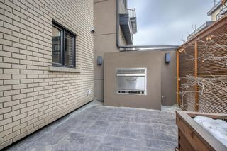 Photo 46: 5 540 21 Avenue SW in Calgary: Cliff Bungalow Row/Townhouse for sale : MLS®# A1065426