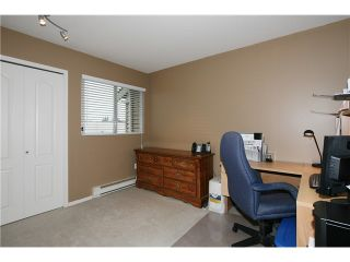"""Photo 9: 12 8540 BLUNDELL Road in Richmond: Garden City Townhouse for sale in """"CATALINA COURT"""" : MLS®# V853733"""