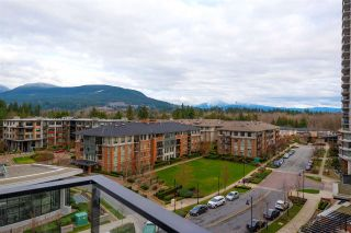 """Photo 1: 701 3096 WINDSOR Gate in Coquitlam: New Horizons Condo for sale in """"MANTYLA"""" : MLS®# R2534320"""