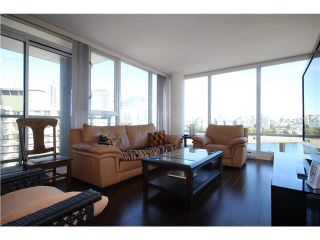 "Photo 4: 1003 1033 MARINASIDE Crescent in Vancouver: Yaletown Condo for sale in ""Quaywest"" (Vancouver West)  : MLS®# V1143439"