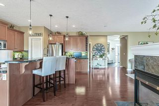 Photo 10: 160 Chaparral Ravine View SE in Calgary: Chaparral Detached for sale : MLS®# A1090224